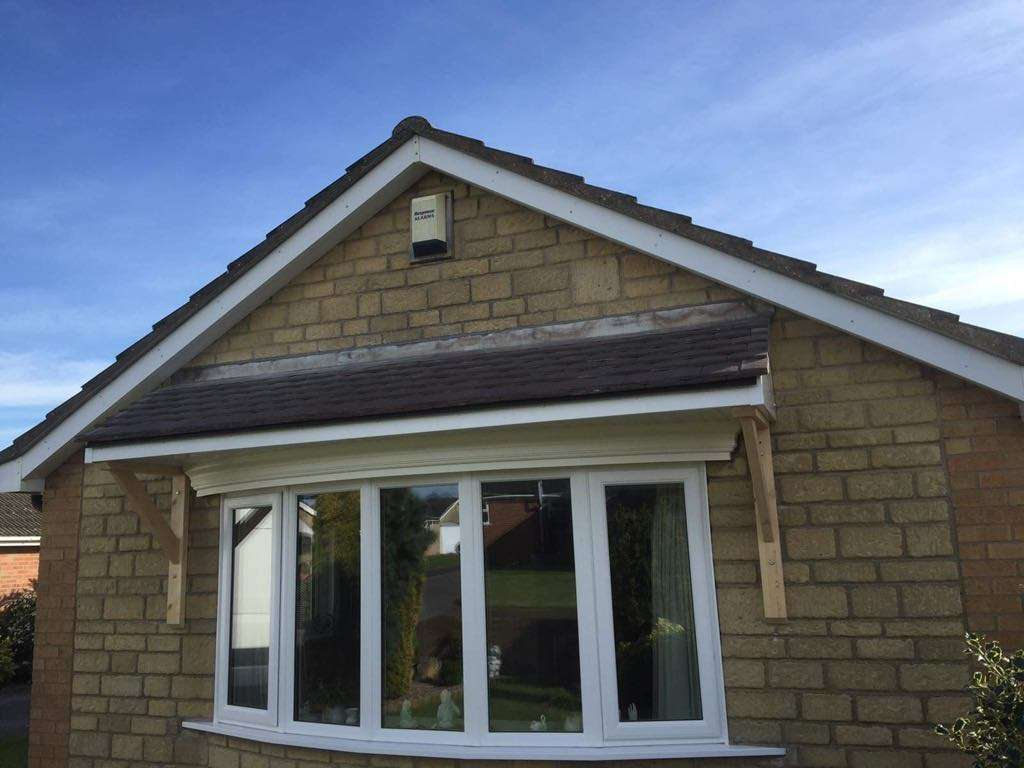 replacement soffits in lincoln