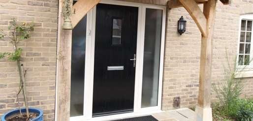 upvc composite door lincolnshire
