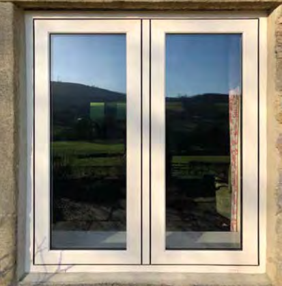 flash fit sash fitted in lincolnshire