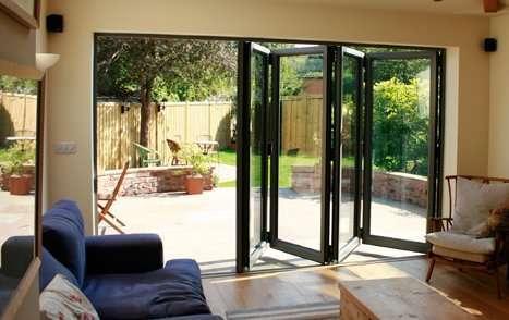 bi-folding doors lincolnshire