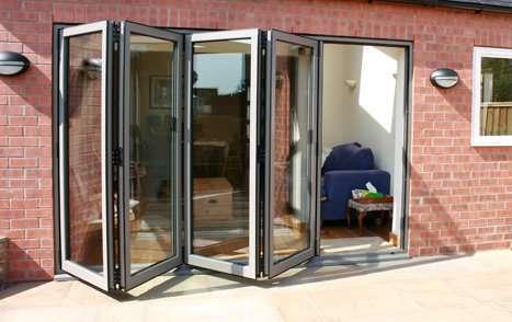 bifolding doors lincoln