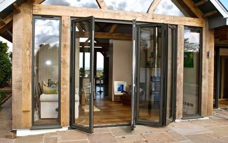 bifolding doors lincolnshire