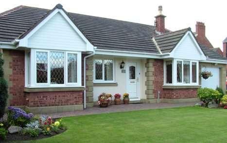 upvc casement window lincolnshire