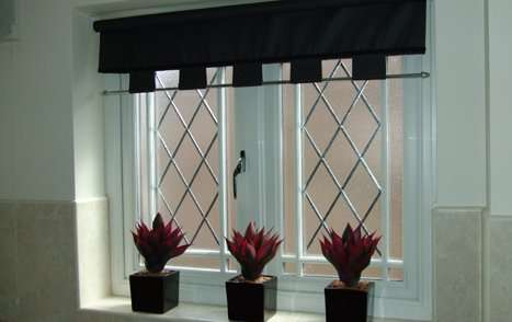 bathroom casement window lincolnshire