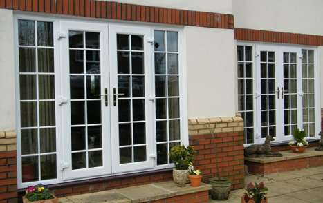 french door Lincolnshire
