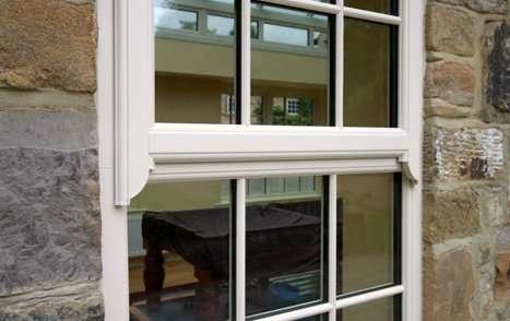 sash horn windows lincolnshire